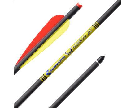Купите стрелы для арбалета Bowmaster Nimrod 20 в Краснодаре в нашем магазине