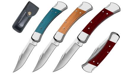 купите Нож складной Buck 110 Folding Hunter S30V / 0110CWSR - 0110IRS - 0110OKS в Краснодаре