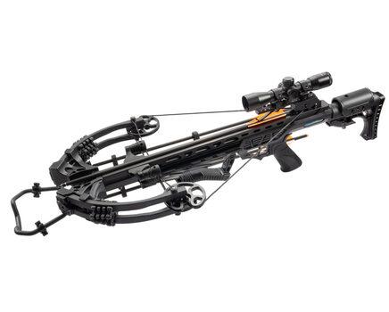 Купите блочный арбалет Man-Kung XB58 Kraken в Краснодаре интернет-магазине