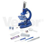 Детский микроскоп для школьников Микромед MP-900