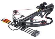 Блочный арбалет Man-Kung MK-350 черный