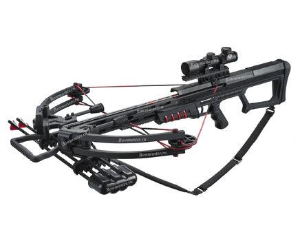 Купите блочный арбалет Man-Kung МК-400 в Краснодаре в интернет-магазине