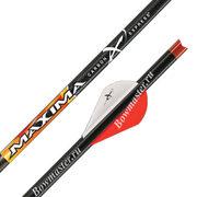 Стрелы для арбалета (болты) Carbon Express Maxima Hunter 20 и 22 дюйма